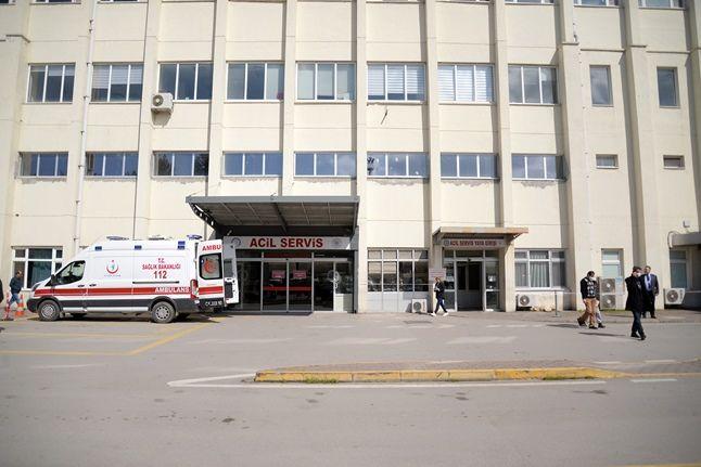 BUÜ Hastanesi'ne ikinci bağış